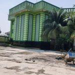 G Masjid Putra