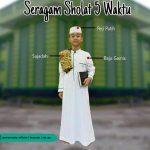 Seragam Ibadah Putra (2)